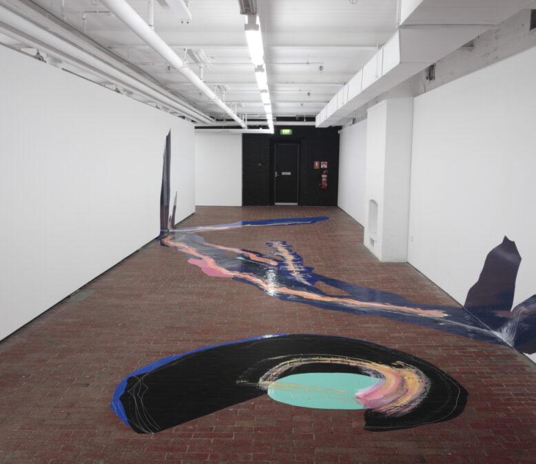 Naomi Nicholls Radius and Extension 2014